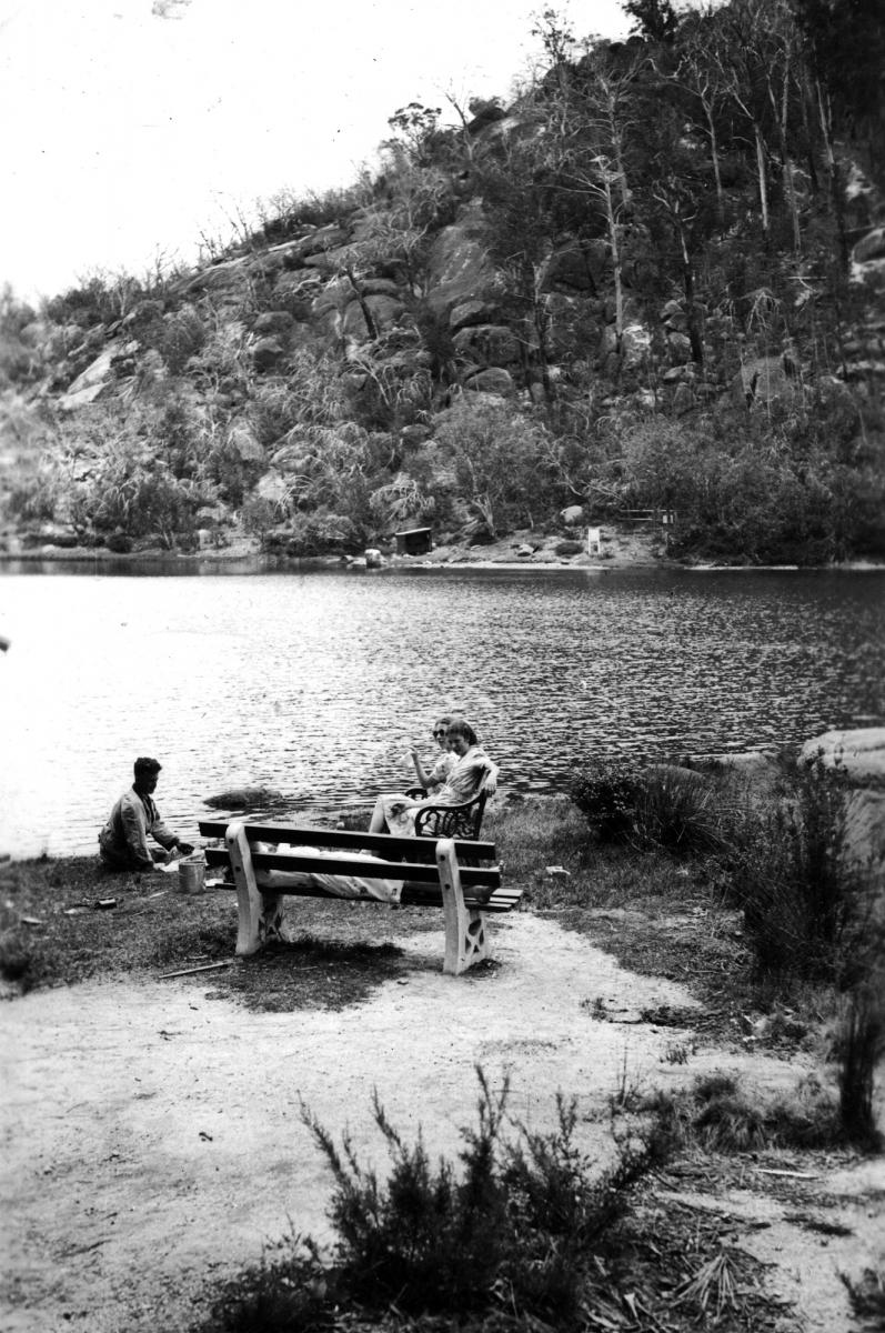 1938 Lake Catani