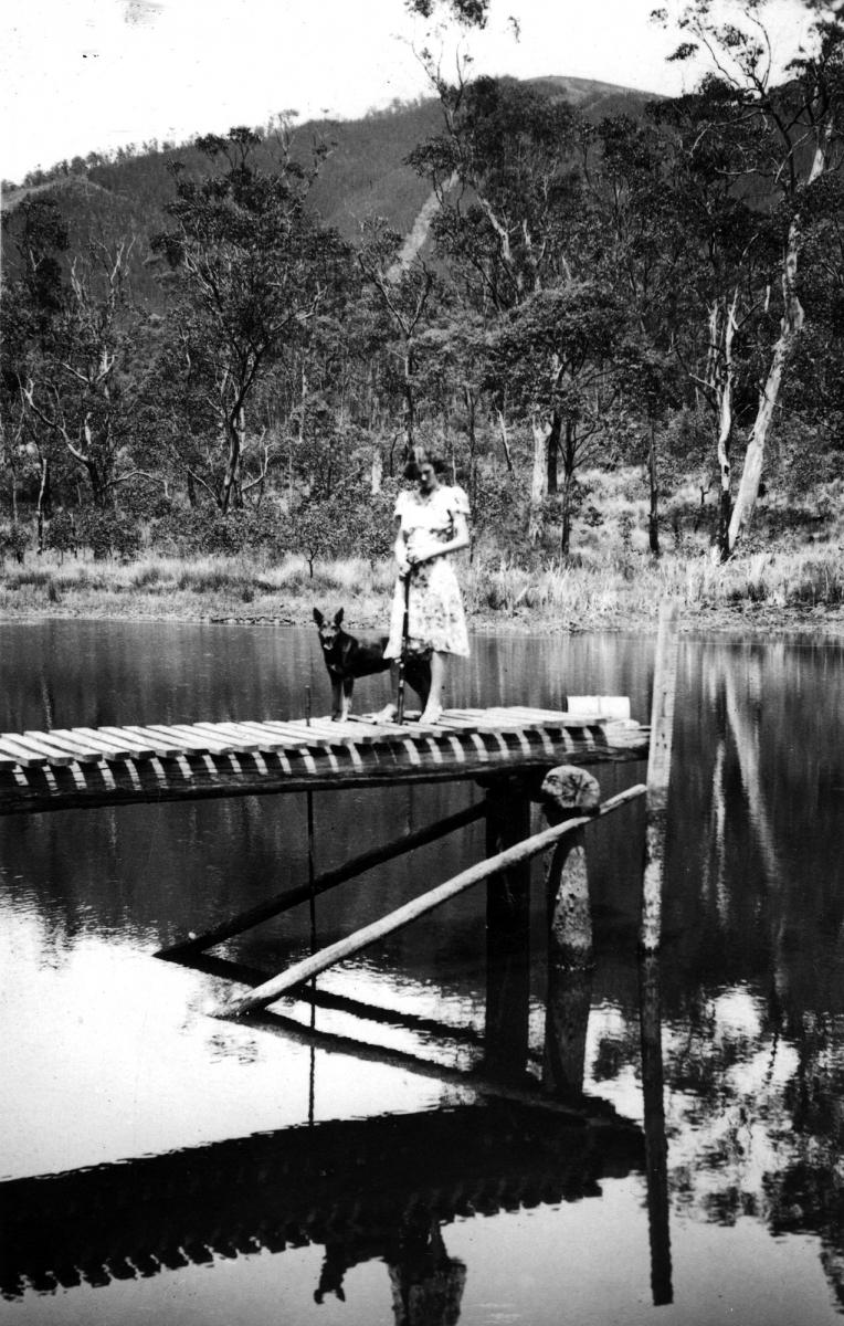 1938 Lower Reservoir