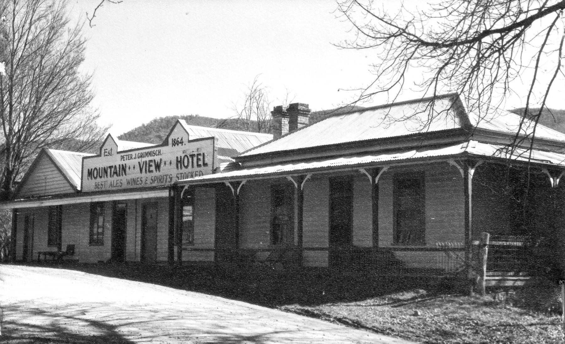 Wandi Hotel